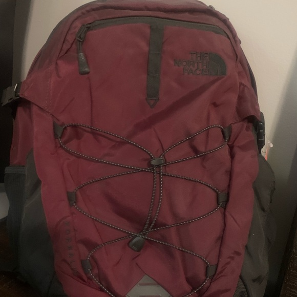 The North Face back back. BRAND NEW